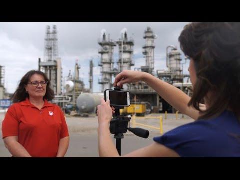 Utah Energy Workforce Scholarship Program Video Production Guide