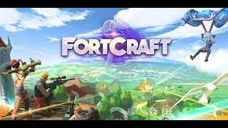 How to download Fortcraft (Fortnite mobile) in any country and on any android device.