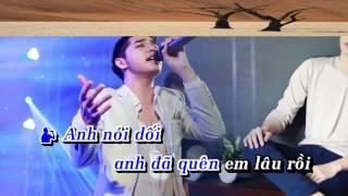 I Don't Believe In You | Karaoke | Tone Nữ | Noo Phước Thịnh