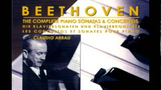 Complete Beethoven Piano Sonatas - Claudio Arrau - Stafaband
