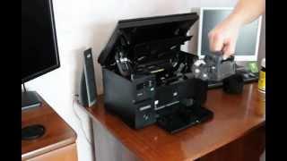 Подключение принтера к компьютеру(, 2013-03-14T20:56:45.000Z)