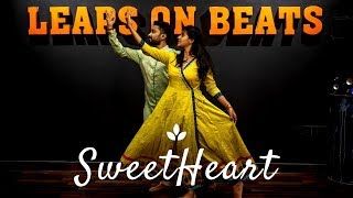 Sweetheart|Bollywood Dance|Wedding Choreography|Kedarnath|Leaps On Beats Dance Studio
