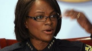 Val Demings: First Female Chief of Police, Orlando, FL