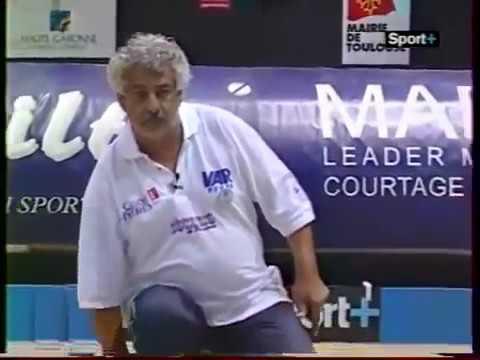 Championnat Du Monde De Petanque 2013