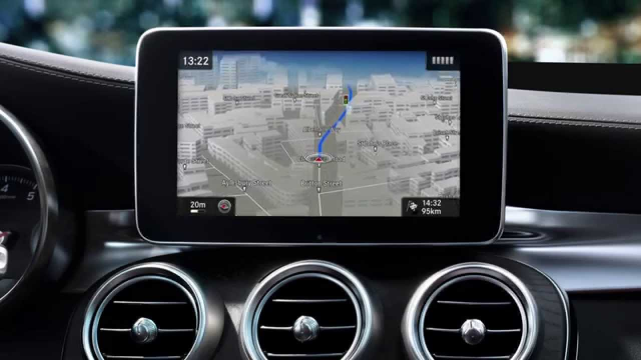 mercedes benz navigation dvd 2017 system updates autos post