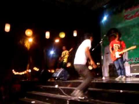 Tanggal 1 Bulan 2 - MOTIF Band @HUT Bogor Lap. Tegar Beriman - Pemda, Cibinong