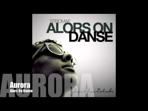 Alors On Danse Remix ft Kanye West HQ