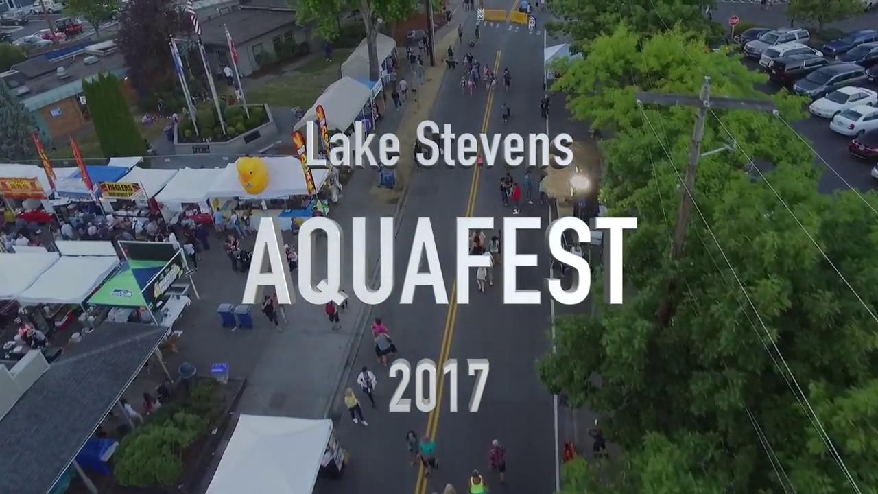 Lake Stevens Aquafest