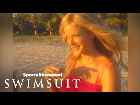 Sports Illustrated's 50 Greatest Swimsuit Models: 33 Carolyn Murphy | Sports Illustrated Swimsuit