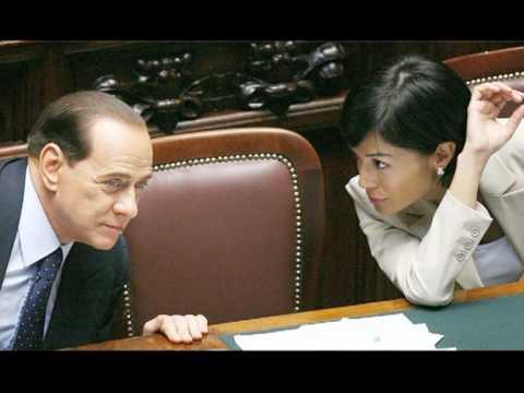 Califfo vs Berlusconi