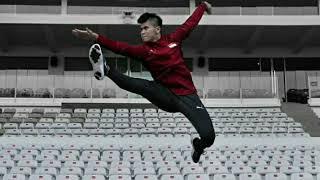 035079nephew Gac Cita Kita,, Asin Games 2018 Indonesia Klip