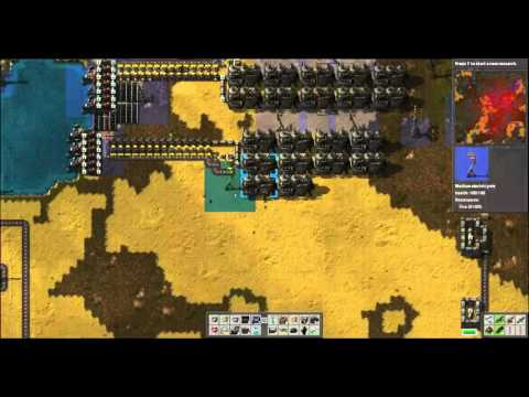 FACTORIO How to switch steam engines off at night