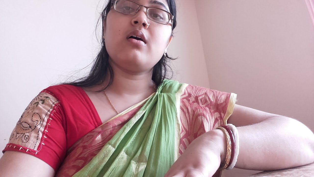 Poem Recitation of Premendra Mitra -FAN- By Piu Mishra by Piu's Kitchendunia