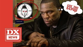 "50 Cent Blames Machine Gun Kelly For Eminem's Youtube Record Breaking ""Killshot"" Diss Track"