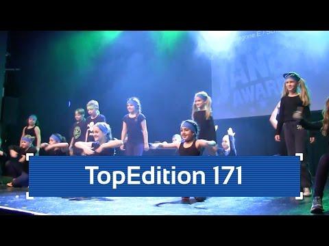 Züri Dance Award | TE 171