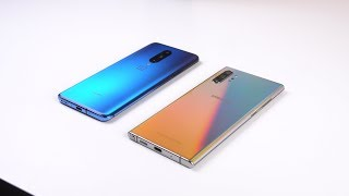 Galaxy Note 10 Plus vs OnePlus 7 Pro: $430 Difference