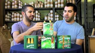Underberg Review