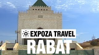 Rabat (Morocco) Vacation Travel Video Guide