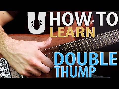 Double Thumb Bass