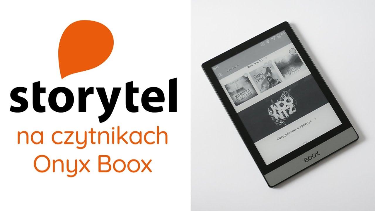 Słuchaj audiobooków bez ograniczeń, czyli o aplikacji Storytel