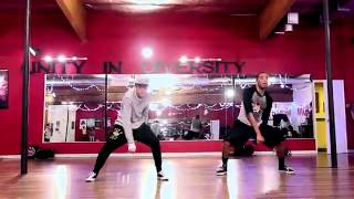 PARTITION   Beyonce Dance Video   @MattSteffanina Choreography @DanceMillennium Hip Hop Class