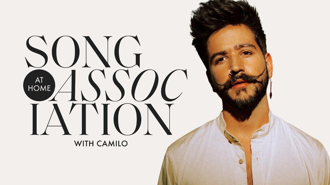 Camilo Sings Drake, Ozuna, and