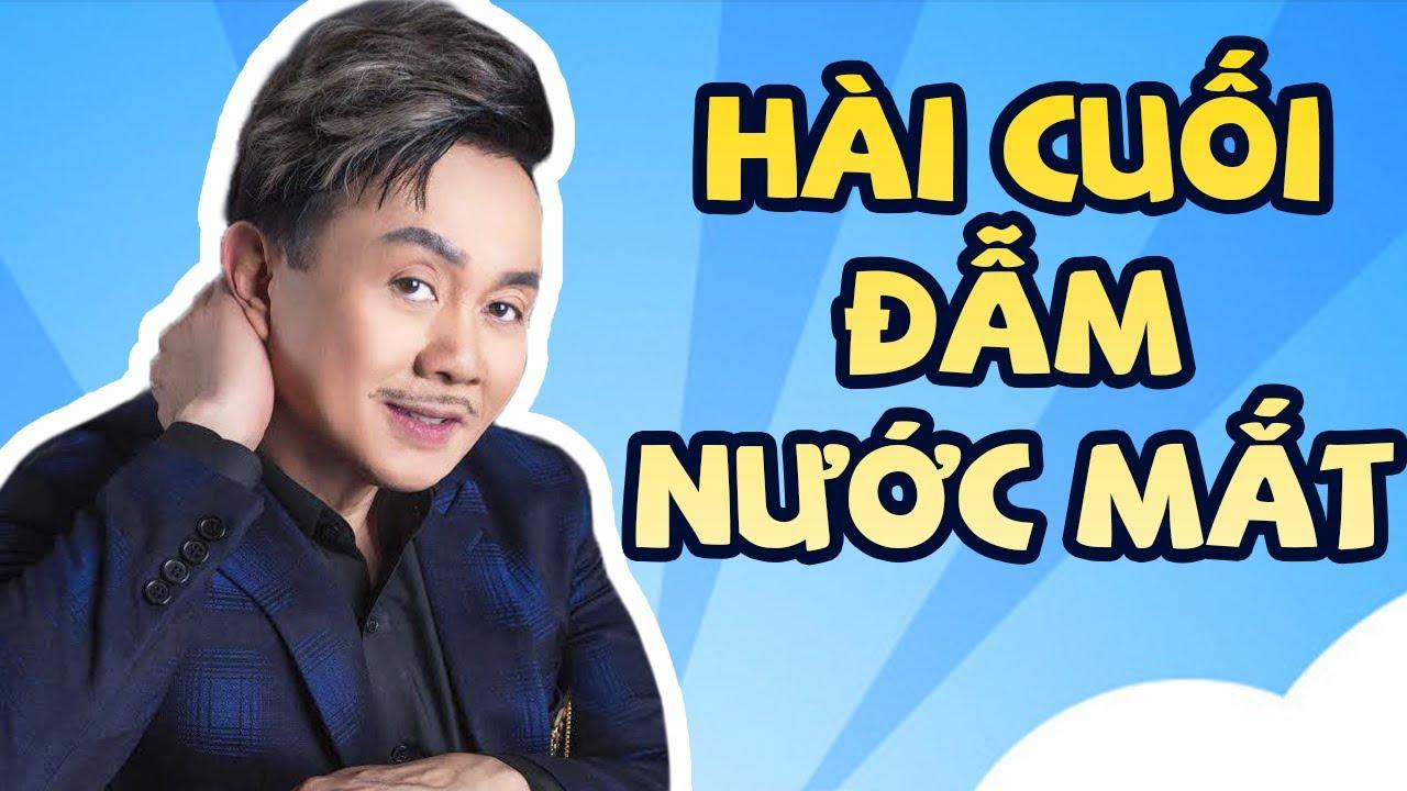 Chí Tài Rải Đinh làm nghề Vá Xe – Hài Kịch Chí Tài, Trang Thanh Lan, Việt Hương Hay Nhất