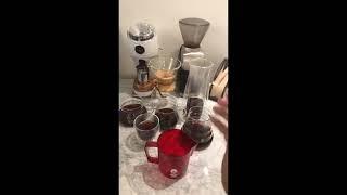 """كيف تختار """"سيرفر"""" إبريق تحضير القهوة"""