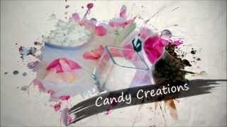 Candy Creations Buckinghamshire - Sweet Candy Table Buffets Buckinghamshire