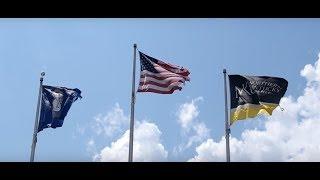 Buscando TESOROS en Kentucky USA con Detector de Metales eurotek pro. Ep. 41