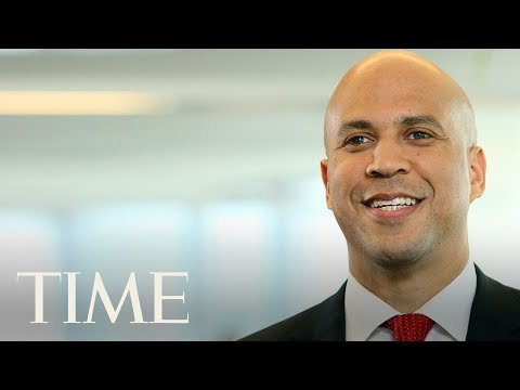 Longshot Bill Would Encourage States To Legalize Marijuana, According To Senator Cory Booker | TIME