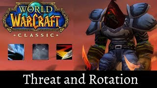 How To Do Top DPS as a Rogue in Raids | Classic Wow