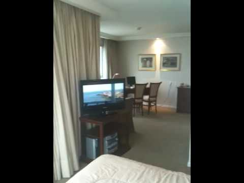 Corner Suite Cala di Volpe Boutique Hotel Montevideo Uruguay Guest Video