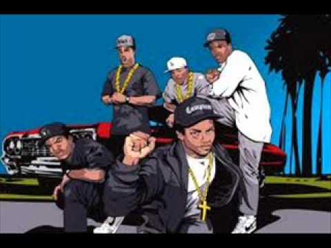 Boyz N The Hood (N.W.A)