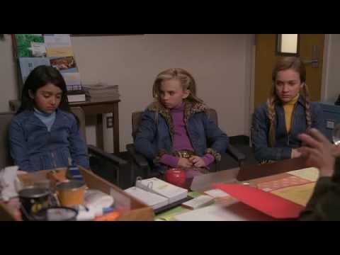 An American Girl Chrissa Stands Strong Kopyası