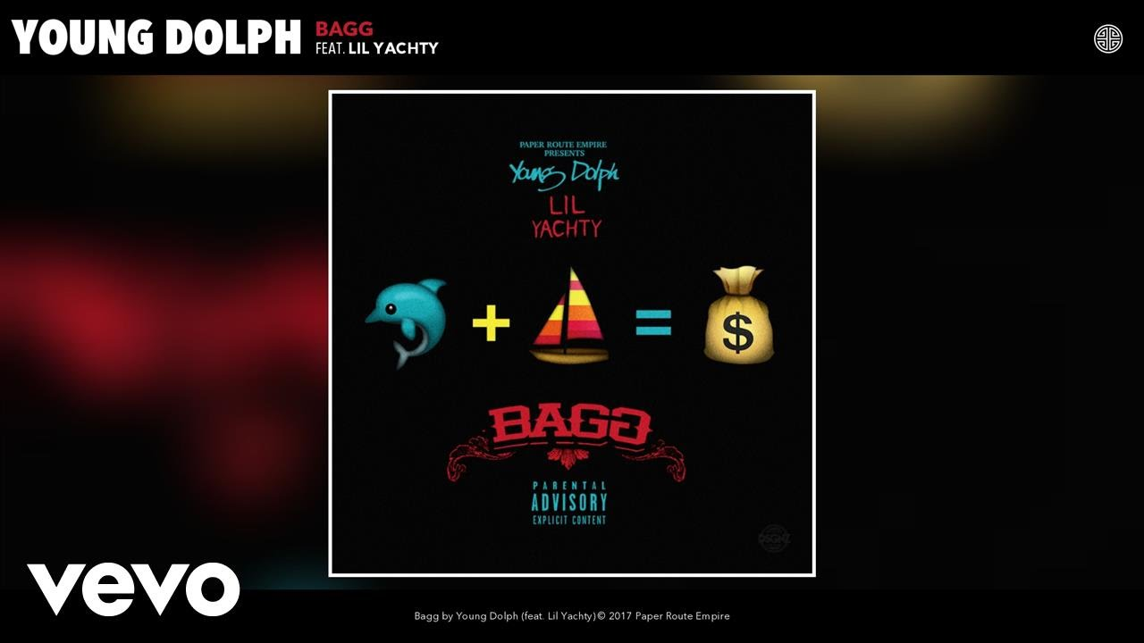 Young Dolph Bagg Audio Ft Lil Yachty Youtube