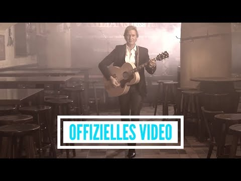 Johnny Logan - Molly Malone (offizielles Video)