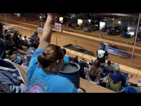 Friendship Motor Speedway(LATE MODEL SPORTSMAN) 9-23-17