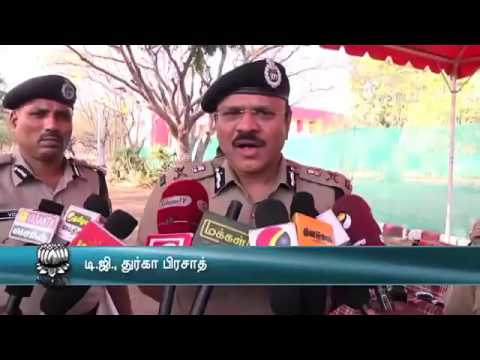 TN assembly election :400 companies of paramilitary forces to be deployed in TN | Durga Prasad