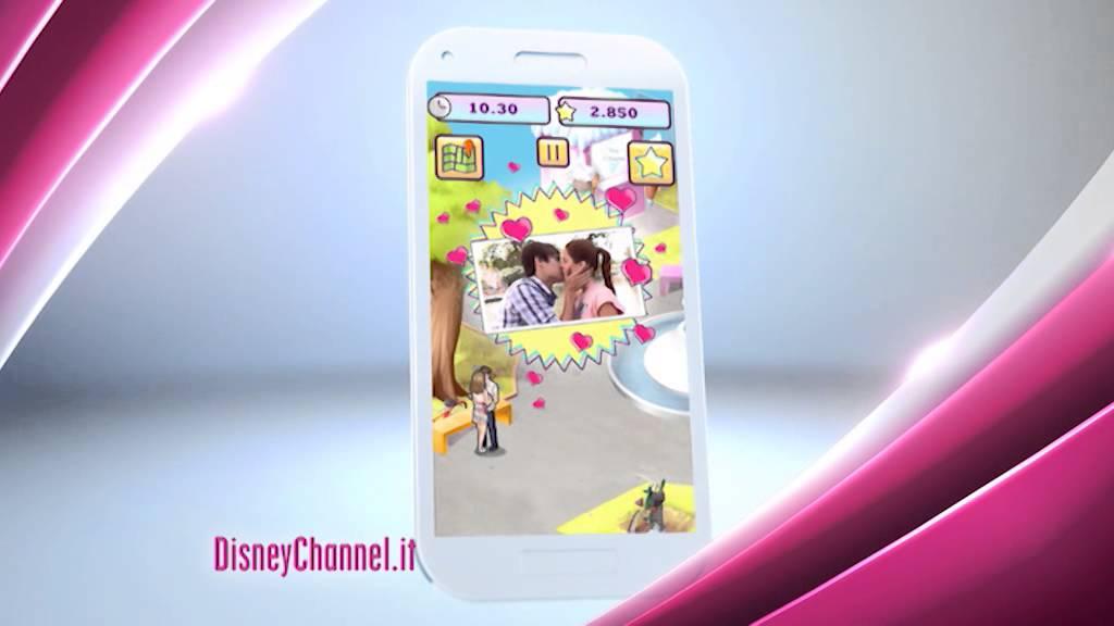 Violetta App