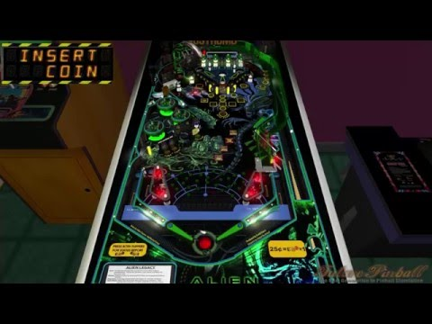 Emulador de Fliperama - Future Pinball - Download do emulador e mesas