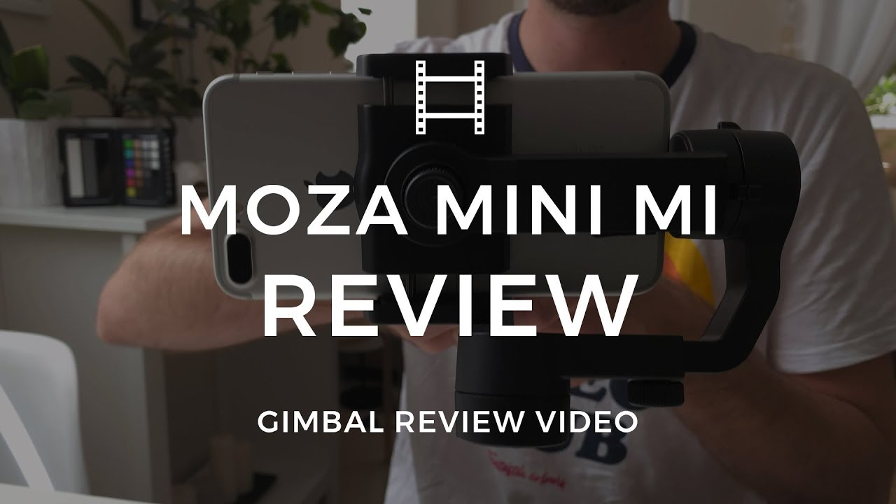 Three Days in Istanbul with the Moza Mini Mi Gimbal 74b3e9f452