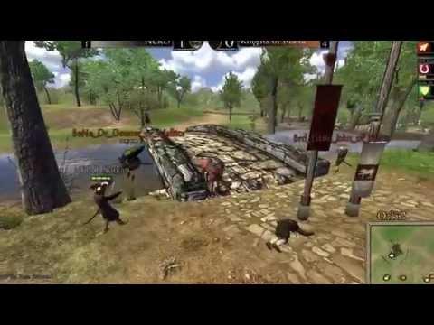 [WWC1] Knights of Malta vs NERD