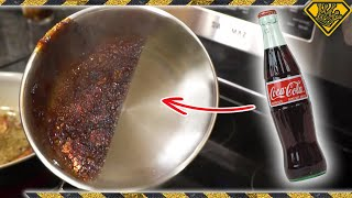 Testing 5 Viral Coke Hacks (One Actually Works!)