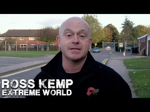 Ross Kemp: Return