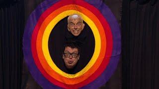 Der Deutsche Comedypreis 2021 – Men in Coats