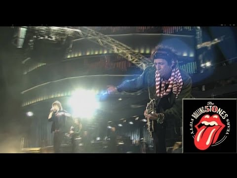 The Rolling Stones - Oh No, Not You Again - Live in Austin, Texas