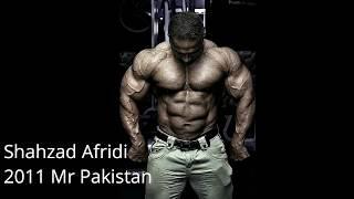Mass Monsters Of Pakistan - Pak Bodybuilders - All Time Mr Pakistan Winners - Class Winners