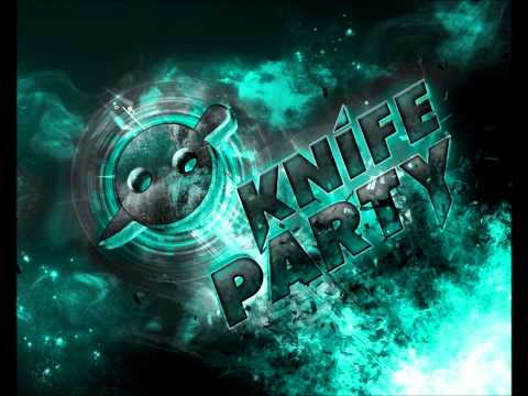 ♫ Top 10 Knife Party  Dubstep ♫