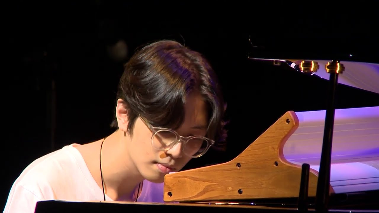 Just The Two Of Us - Yohan Kim & Friends Concert LIVE (Hanam Arts Center)